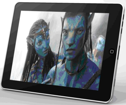 "82803 8"" Touch Tablet PC MID Internet Media MP3/MP4 Player 4GB Google Android 2.2 OS"