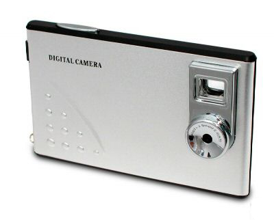 UTC130 1.3MP 3 IN 1 Digital/PC Cam/Video With Build In Li-Ion Battery