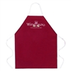 Adult Apron - Wineaux Lover of Wine