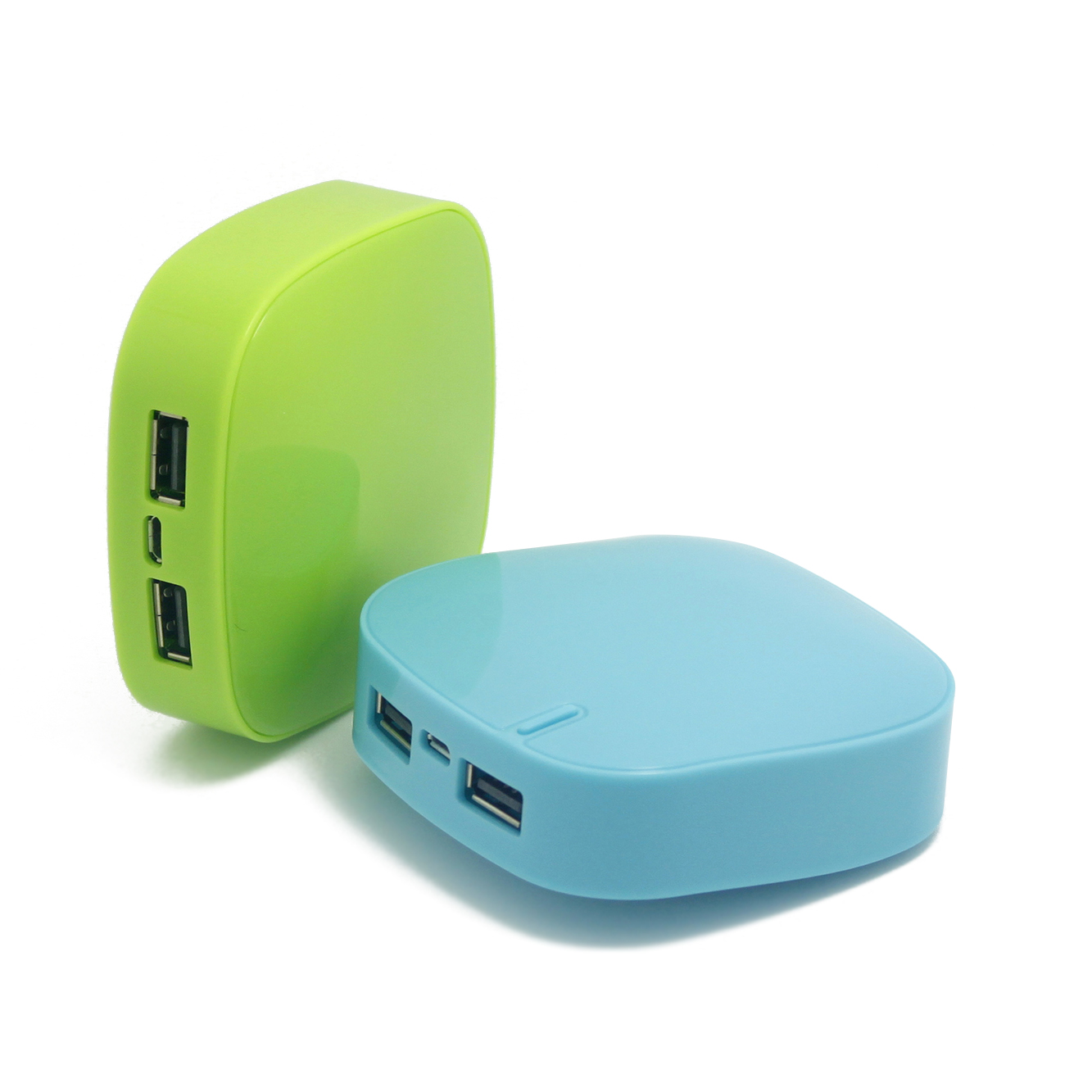 Bolan 4800mAh Portable External Battery for Smartphones and other Digital Devices