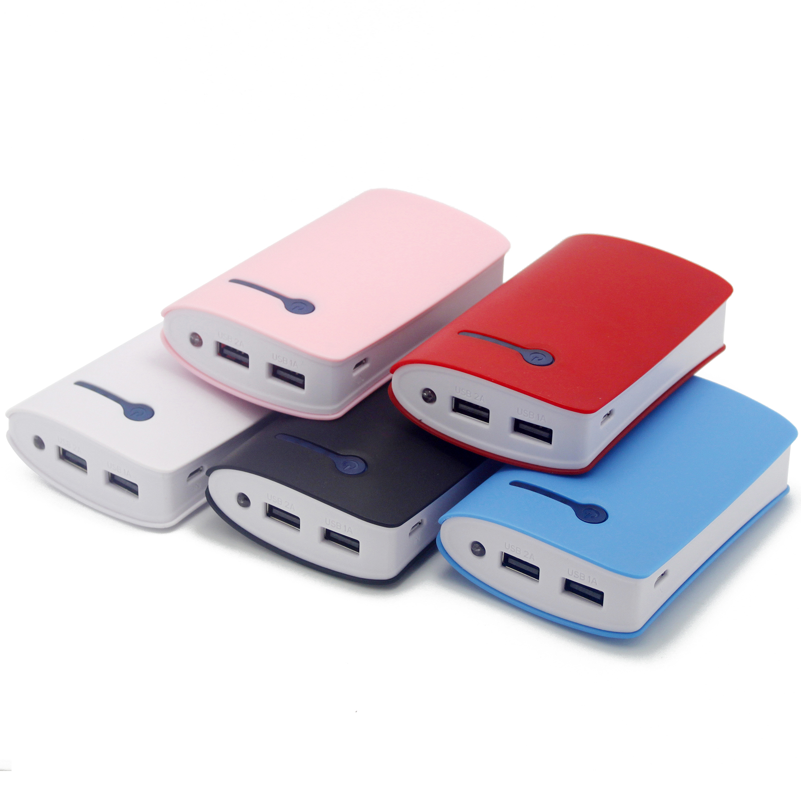 Bolan 6600mAh Portable External Battery for Smartphones and other Digital Devices