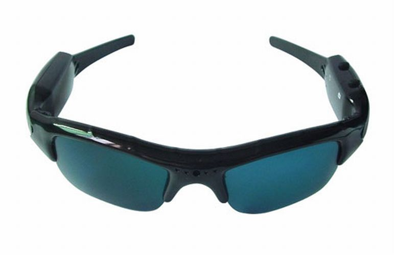 High Definition Sunglasses Video Recorder