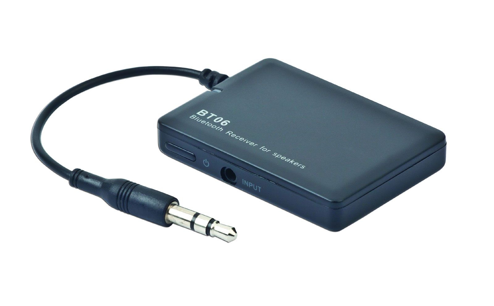 Bluetooth Stereo Music Receiver
